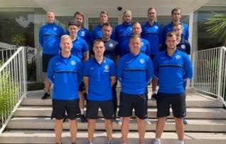 Lepik lõi minutiga kaks väravat ja Eesti rannajalgpallurid lunastasid finaalpääsme