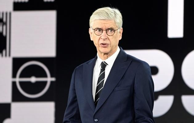 Arsene Wenger tahaks MM-i tihedamini korraldada, kõik teised on vastu. Foto: Scanpix / Reuters / Valeriano di Domenico