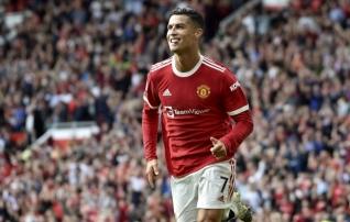 Unitedi päästja on tagasi! Cristiano tuli, lõi duubli ning kindlustas omadele võidu  (Arsenal ja City said rasked võidud!)