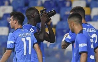 Kriis? Juventuse ründaja arusaamatu eksimus tõi neile järjekordse kaotuse  (kolme vooruga üks punkt!)