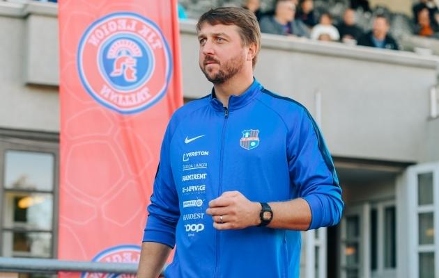 Foto: Liisi Troska / jalgpall.ee