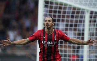 Kaua Ibrahimovic veel mängib? Raiola: kui Zlatan lõpetab, siis ta alustab uut peatükki