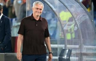 Mourinho: kohtunik ja VAR rikkusid Rooma derbi