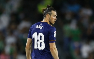 Tagasilöök Realile: Bale sai vigastada ja jääb Meistrite liiga avamängust eemale  (osalemine Eesti vastu küsimärgi all)