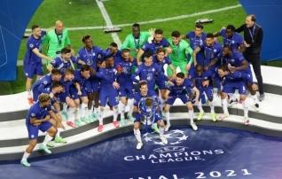 Chelsea alustab tiitli kaitsmist Venemaa meistri vastu, Barcelonal avaneb võimalus õudusunenägu unustada