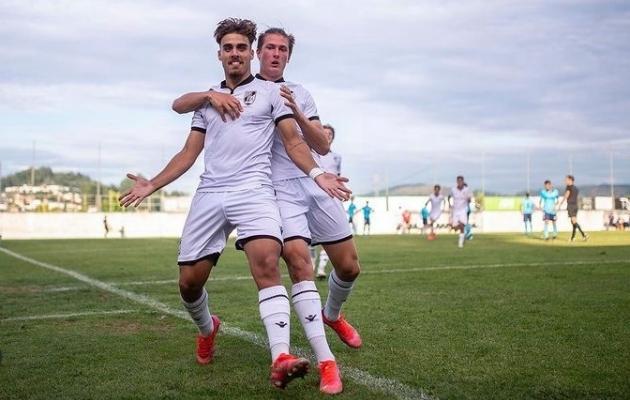Boavista ja Braga asemel Vitoria valinud Viidas Portugali minekut ei kahetse: alguses oli raske, aga praegu on kõik väga hästi