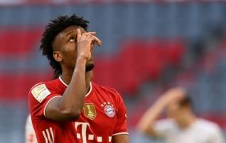 Teisipäeval Meistrite liigas mänginud Bayerni staar käis südameoperatsioonil