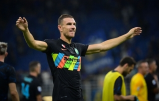 Seni kaotuseta Bologna sai Interilt suure keretäie