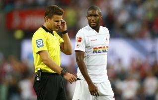 Kölni ja Leipzigi mängus tühistati neli väravat ning jagati punktid võrdselt