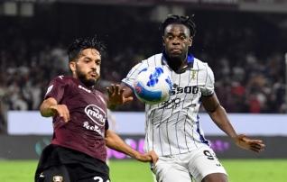 Zapata värav hoiab Serie A uustulnuka tabeli põhjas