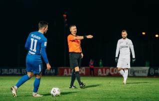 Uljanov uuest treenerist: kõik on kõvasti muutunud, teeme rohkem trenni