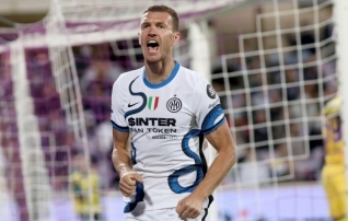 Lukaku on lahkunud, aga teise poolajaga tuhast tõusnud Inter lööb väravaid edasi