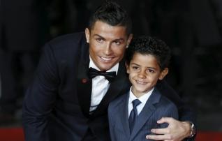 Ronaldo ema loodab enne surma oma perekonnaliiget Sportingu särgis mängimas näha