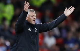 Solskjaer pärast kaotust West Hamile: meil on suuremad mängud tulekul