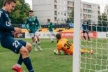 EL: Paide Linnameeskond U21 - Tallinna FCI Levadia