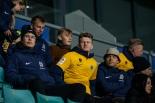 VKV: FC Kuressaare II - Tallinna FC Zapoos
