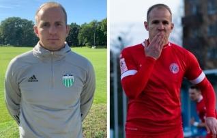 Andrejev enne matši äsjase tööandja Legioniga: nüüd näen ma jalgpalli juba teise nurga alt