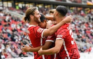 Üllatusmeeskond on punkte kaotanud, aga jätkab sellest hoolimata Bayerniga samal laineharjal