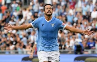 Pedro kirjutas oma nime igaveseks ajalukku, Mourinho sai esimese Rooma derbi kaotuse