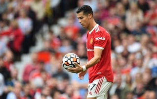 Chiellini: Ronaldo vajas uut meeskonda, aga ta oleks võinud varem lahkuda