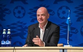 Euroopa riigid ähvardavad FIFA-st lahkuda