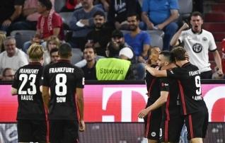 Bayern polegi alistamatu: viigimeister avas võiduarve ja murdis tiitlikaitsja maha