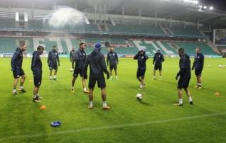 Kuuele Bosnia mängijale ei antud MM-valikkohtumiseks viisat