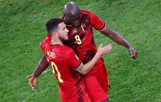 Belgia leerist laekusid halvad uudised Chelseale ja Realile