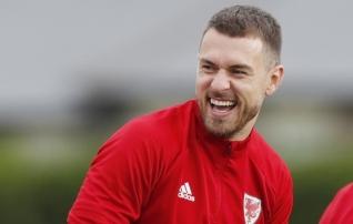 Walesi asenduskapten Ramsey: mäng Eestiga on tähtis osa suurest unistusest