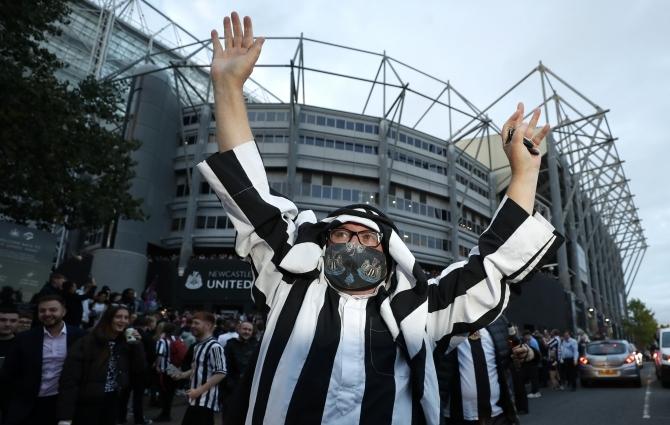Verega pestud raha: kas Newcastle sai endale uue jumala või 260 miljardi jagu põlgust?