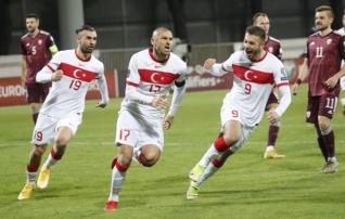 Vanameister Yilmaz röövis Lätilt üheksandal (!) üleminutil punktid  (Saksamaa finaalturniiril!)