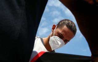 98 protsenti Serie A mängijatest on koroonaviiruse vastu vaktsineeritud