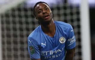 Raheem Sterling esitas Manchester Cityle varjatud ultimaatumi
