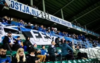Riik toetab kriisis kannatada saanud jalgpalliliitu kuuekohalise summaga