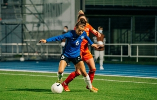 Eesti sõidab külla Euroopa kolmandale, aga pool äsjasest põhikoosseisust jääb koondise valikmängudest eemale