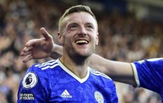 Hooaja parima mängu kandidaat: Manchester United kaotas dramaatilises lahingus Leicesterile ja langes esinelikust
