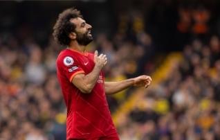 Mohamed Salah kerkis jagama Premier League'i aafriklastest väravaküttide edetabeli liidrikohta
