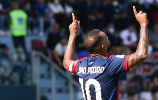 Punase laterna staatusest pääsenud Cagliari sai Klavani lahkumise järel esimese võidu