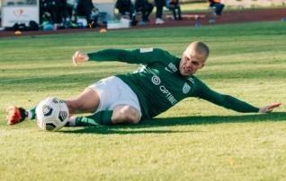 Henrik Ojamaa: kui niimoodi mängime, siis tuleme kindlasti Eesti meistriks