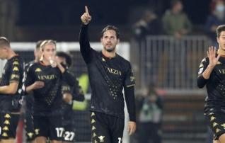 Uustulnuk üllatas Fiorentinat ja võttis hooaja teise võidu