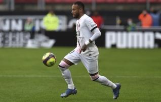 Neymar jääb vigastuse tõttu tänasest kohtumisest eemale