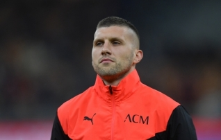Milani laatsaret täienes ja hädad jätkuvad: Rebic jääb vigastuse tõttu mängust Portoga eemale