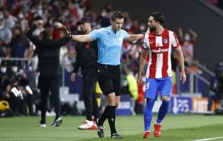 Luup peale | Tühistatud penalti tühistas ühtlasi ka Atletico võimsa tagasituleku