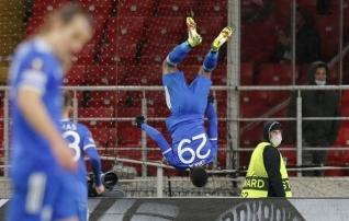 Sambia mees pani Moskvas peo püsti ja päästis Leicesteri suurest jamast