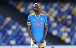 Itaalia kõrgliiga liider Napoli vajab Legia vastu hädasti võitu