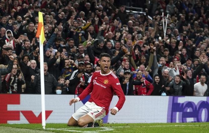 Luup peale | Varakult ärganud Atalanta kiskus Unitedilt teki pealt ja see ei meeldinud Ronaldole