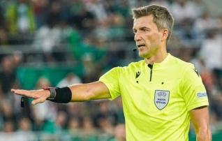 Kristo Tohver jagas Braga võiduga lõppenud Euroopa liiga matšis kuus kollast kaarti