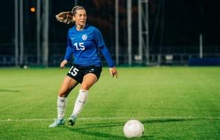 LOE JÄRELE: Prantsusmaa lõi Eestile 11 (!) vastuseta väravat