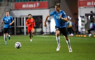 Paskotšiga Tottenham põhjustas Cityle esimese kaotuse, Tammega Vorskla alistus Šahtarile