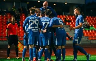 VAATA JÄRELE: Tammeka kinnitas oma staatust Tartu parima klubina ja jõudis veerandfinaali